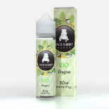 Jack Rabbit - Rio E-liquid 60ml Shortfill